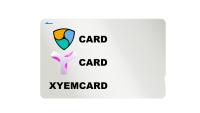 【XYEMCard】新しいモザイク遊び始めました。