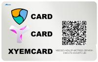 新しいモザイク遊び『XYEMCard』とは? 入手方法などについて