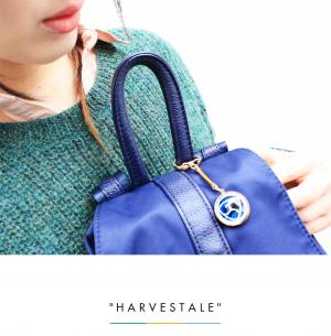 """【~sold out~通常販売】""""harvestale""""keyRing★"""