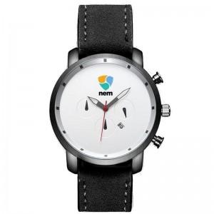NEM時計(シルバー)ねむりんちゃんメダル付き! 1人1個まで