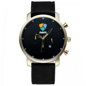 NEM時計(ゴールド)ねむりんちゃんメダル付き! 1人1個まで