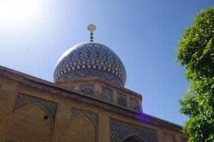 イランのお土産