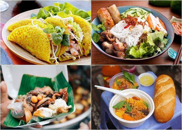 7 món ngon trứ danh và các địa chỉ ăn uống cực nổi tiếng ở Sài Gòn