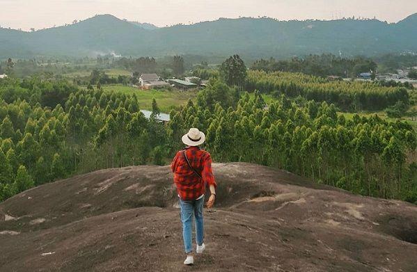 5 địa điểm đậm chất núi rừng cực hút du khách ở Tây Nguyên