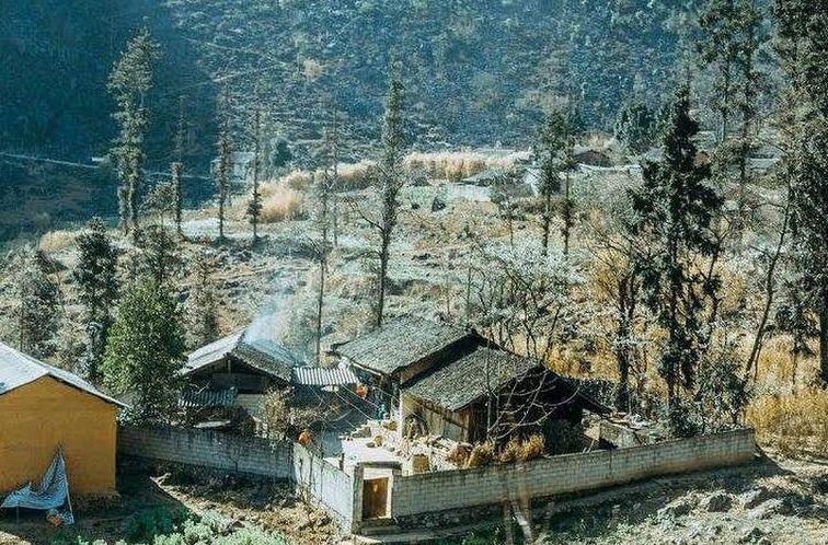 Khám phá Lô Lô Chải - bản làng dân tộc đẹp như bức tranh ở Hà Giang