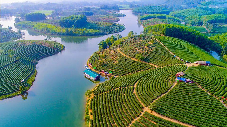 Nghệ An - vùng đất miền Trung chưa bao giờ ngừng hấp dẫn du khách nhờ những điều này