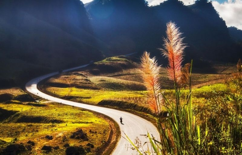 ベトナム西北部の7つの挑戦的な峠ルート