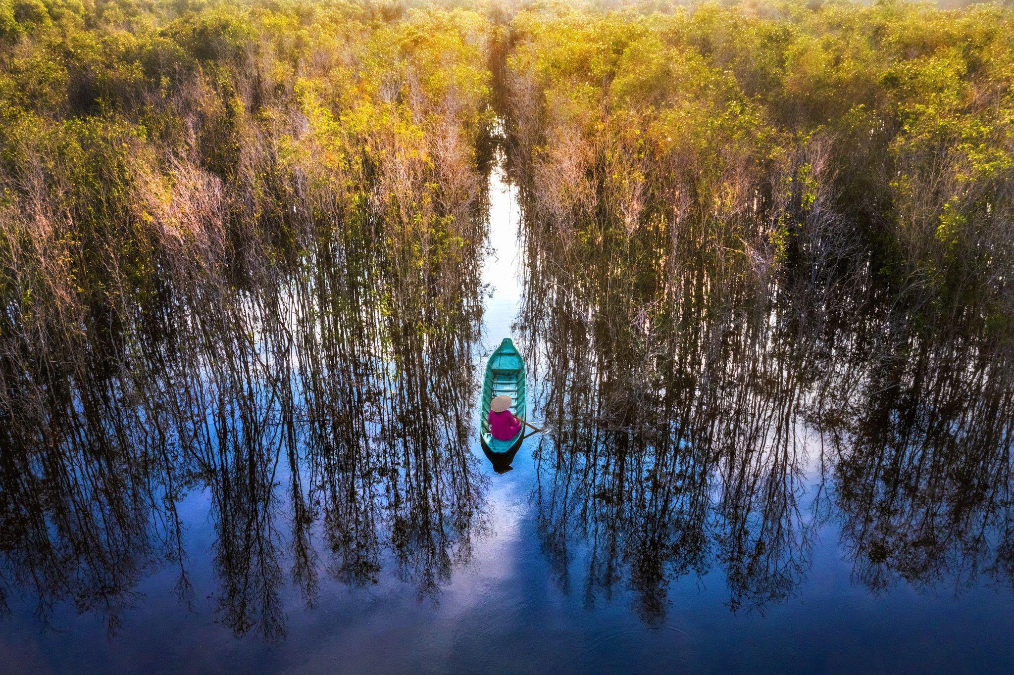 Du lịch Việt Nam vào tháng 2 nêm tham quan những địa danh nào?