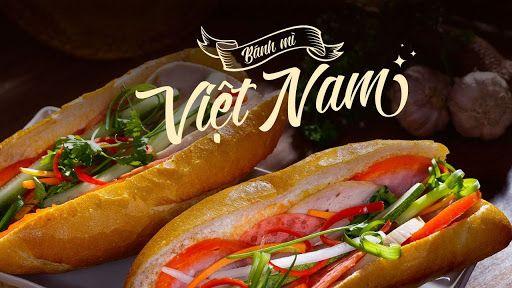 ベトナムのバインミーと世界的有名な屋台料理までの過程