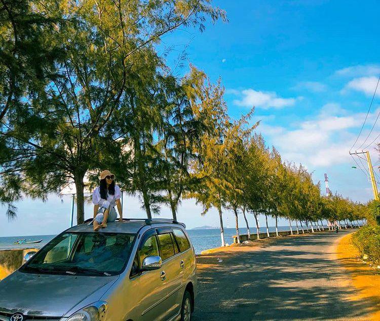Kinh nghiệm khám phá vẻ đẹp thơ mộng tại  Hà Tiên và Nam Du cho bạn thỏa sức du hí