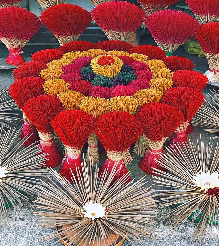 Ghé thăm 3 làng nghề truyền thống ấn tượng trên đất Huế