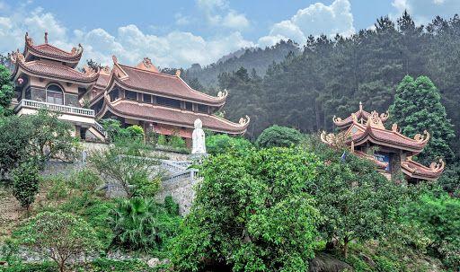 Tây Thiên, Vĩnh Phúc - nơi giao thoa của thiên nhiên đất trời và tâm linh