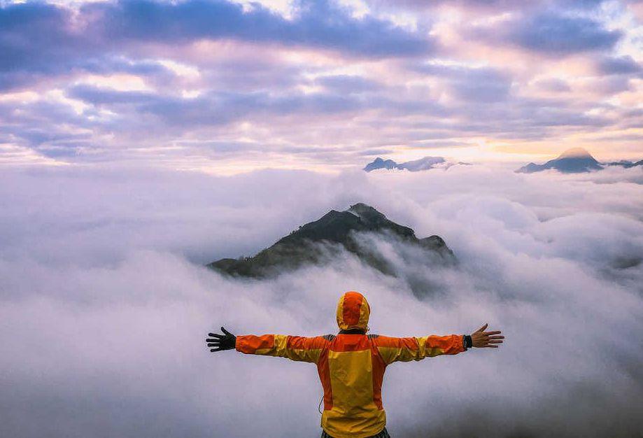 Bí quyết để chinh phục được 5 đỉnh núi cao nhất Việt Nam