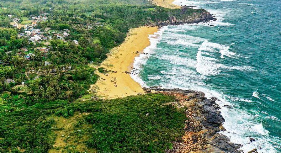 Làng văn hóa cổ có tuổi đời nghìn năm bên bờ biển Sa Huỳnh