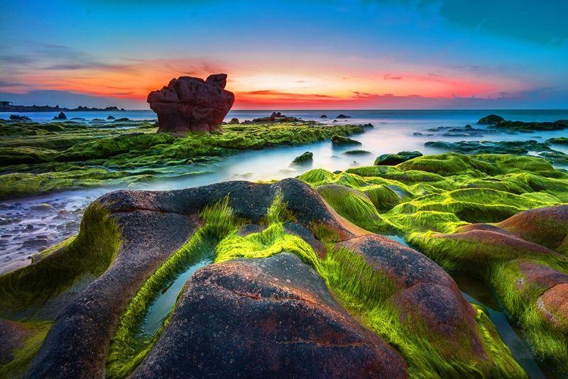 5 bãi biển đẹp nên thơ ở Bình Thuận khiến du khách say mê