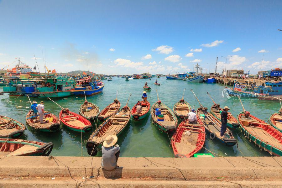 Đến làng chài cổ nhất Việt Nam trải nghiệm những điều cực thú vị