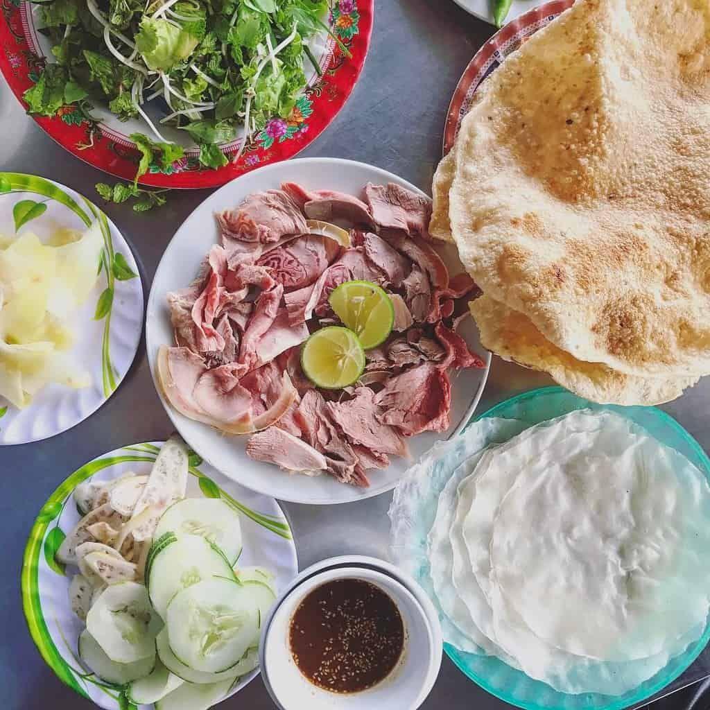 Ngoài cao lầu, Quảng Nam còn có 5 món ăn nức tiếng khác thu hút bao du khách