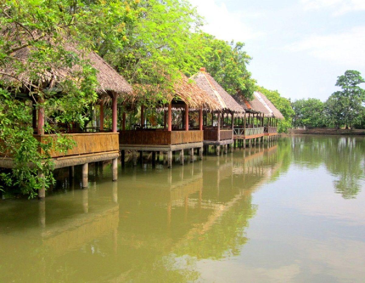 Đến cù lao An Bình khám phá nét đẹp miền sông nước bình dị
