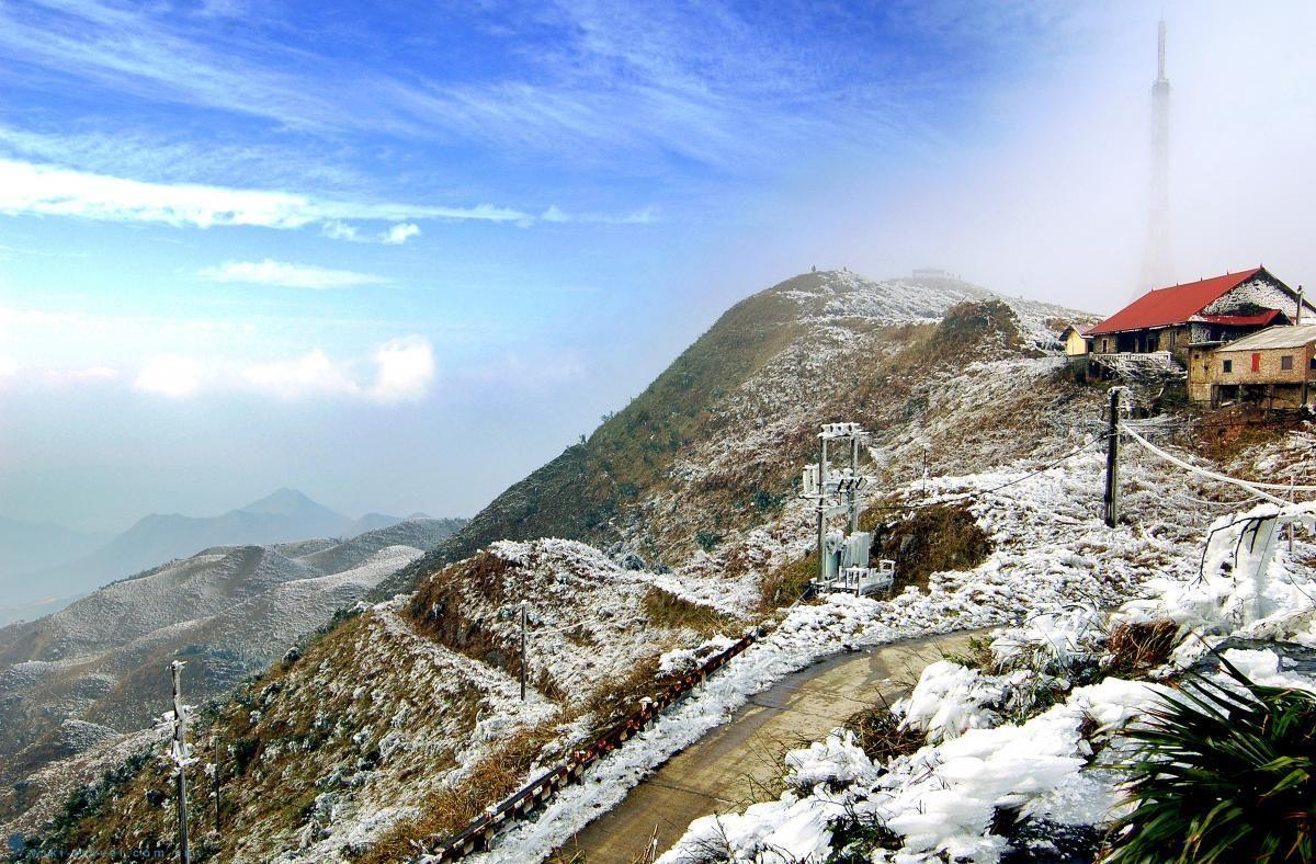 6 điểm du lịch ấn tượng ở Lạng Sơn bạn nhất định nên đến