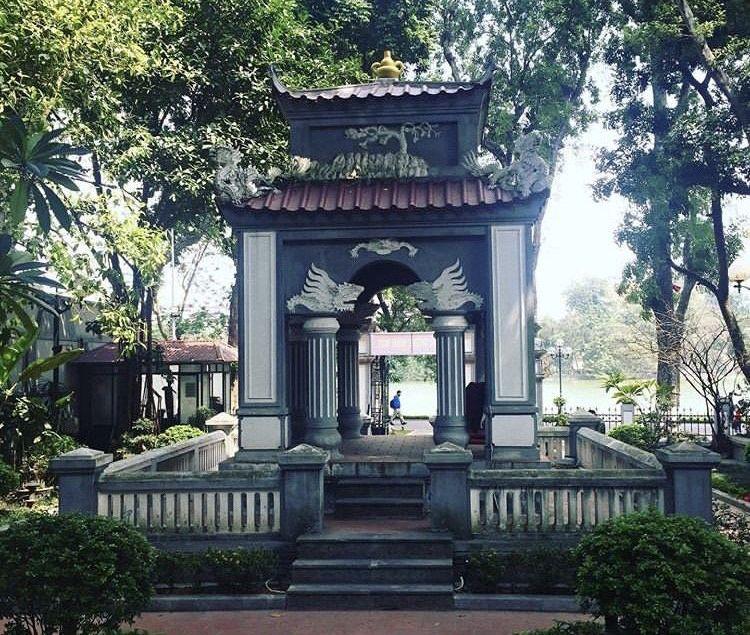 Độc đáo dấu tích về làng nghề làm tranh từng nức tiếng một thời ở Hà Nội
