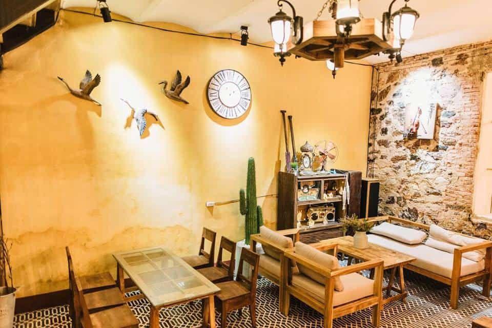 Top 5 quán cà phê độc đáo ở Huế không thể bỏ lỡ khi du lịch
