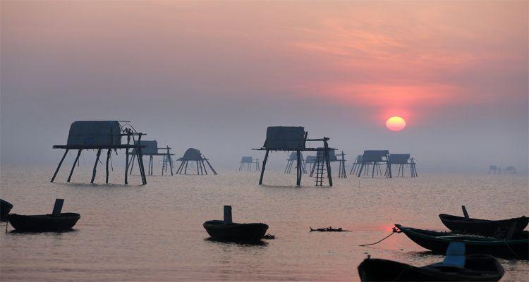 7 điểm du lịch hấp dẫn ở Thái Bình níu chân du khách gần xa