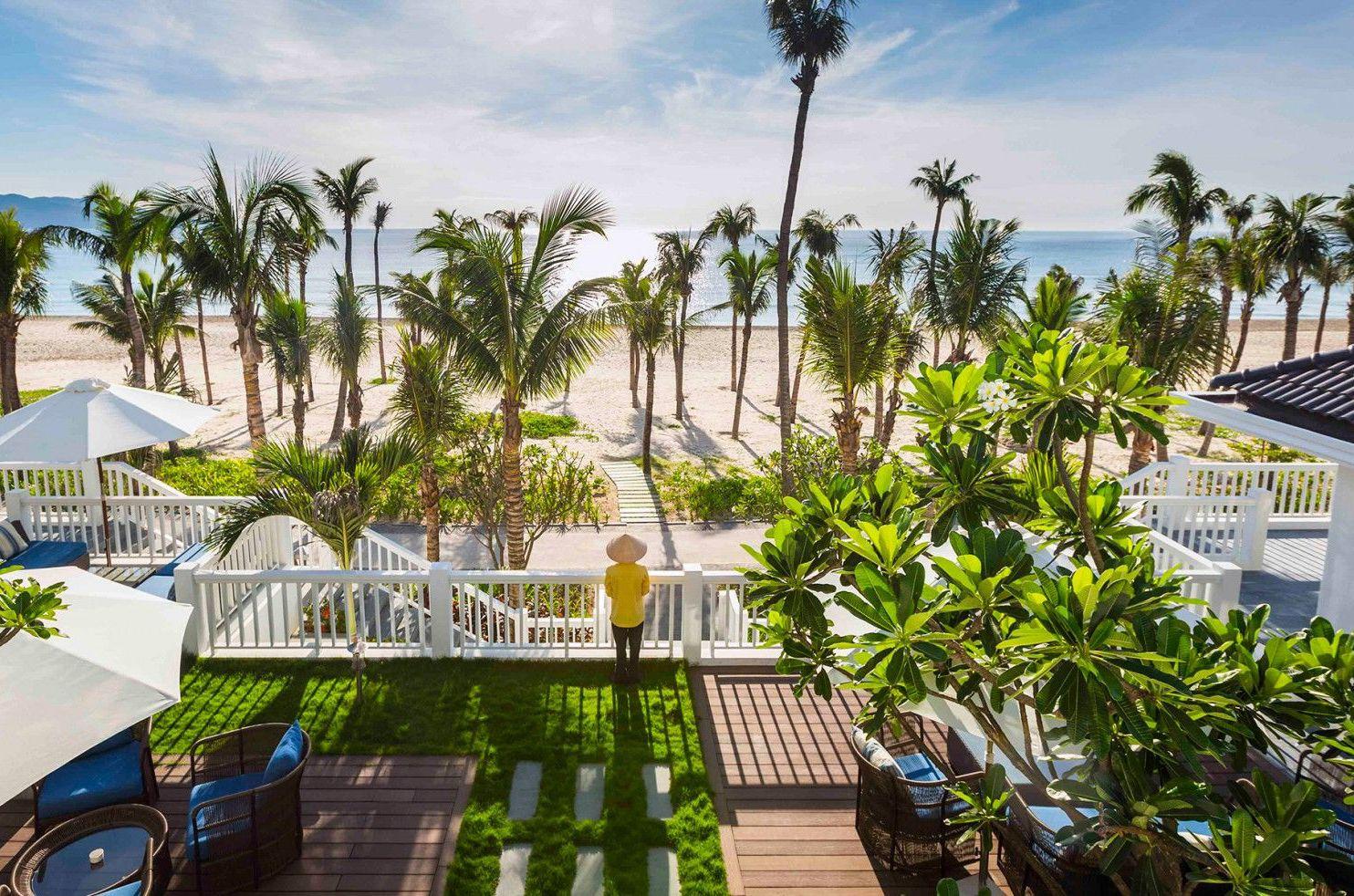 5 resort đẳng cấp bắt trọn view  biển cực đẹp ở Đà Nẵng