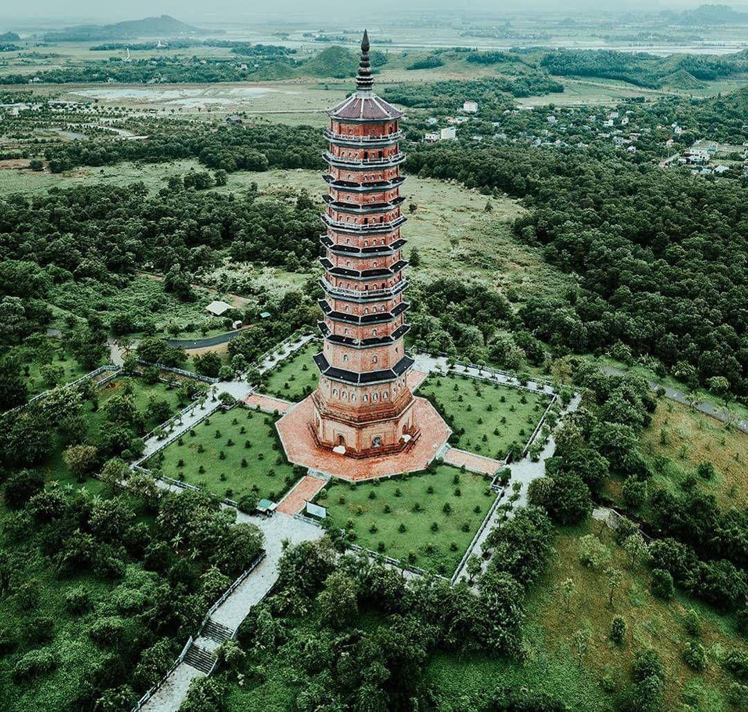 7 điểm du lịch nhất định nên ghé thăm ở Ninh Bình