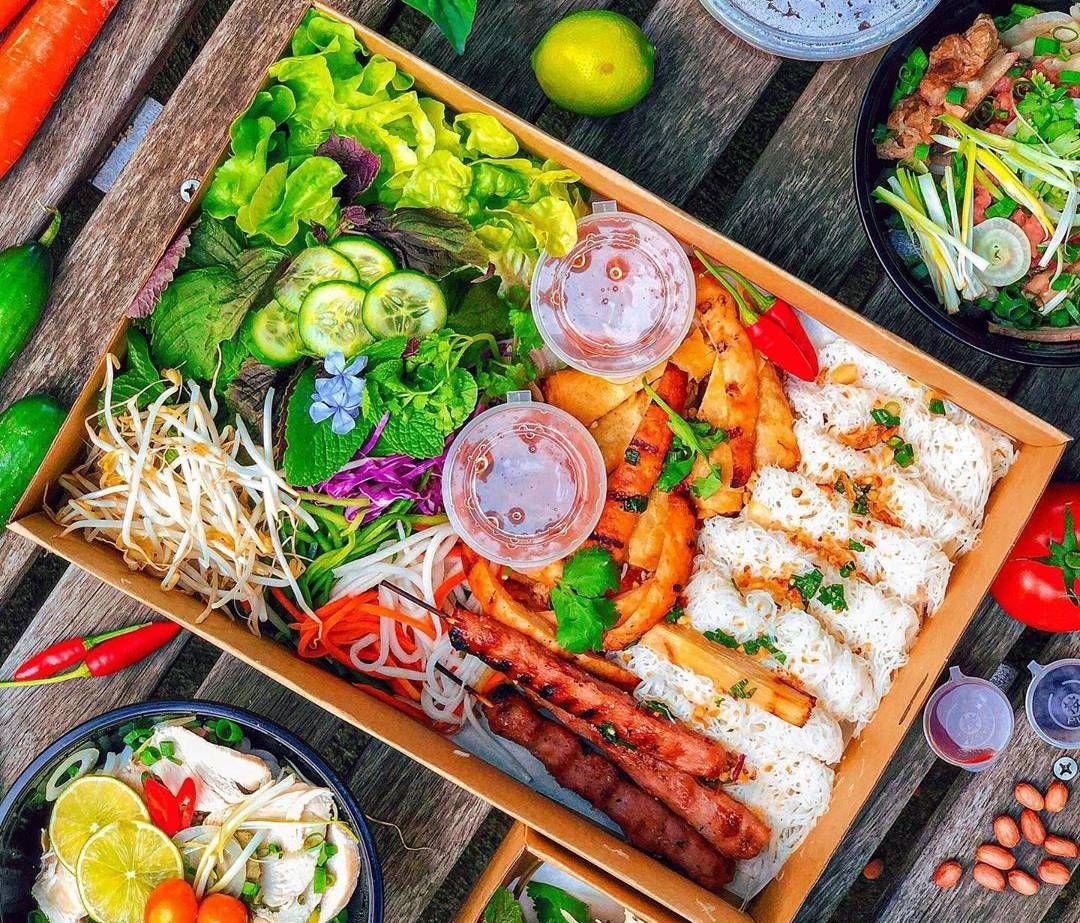 6 món ngon lâu đời ở Hà Nội khiến thực khách say mê
