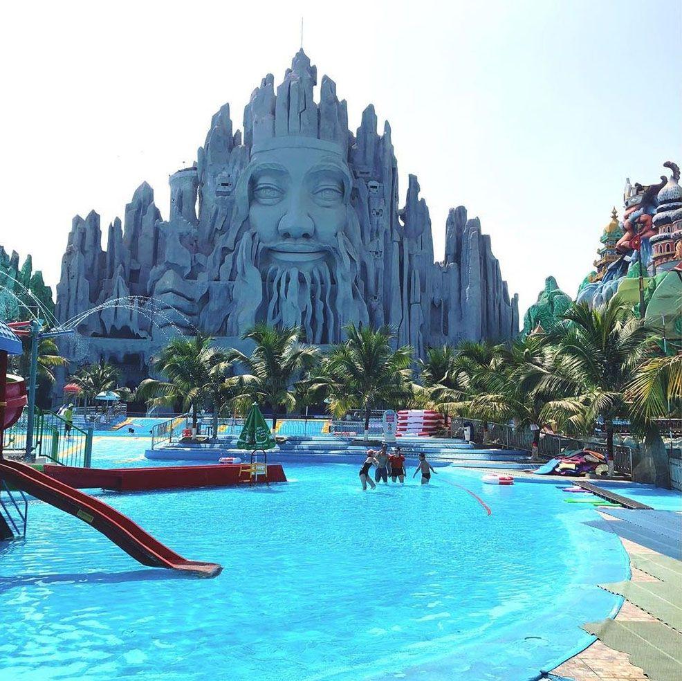 4 khu vui chơi nổi tiếng nhất Sài Gòn thu hút nhiều du khách