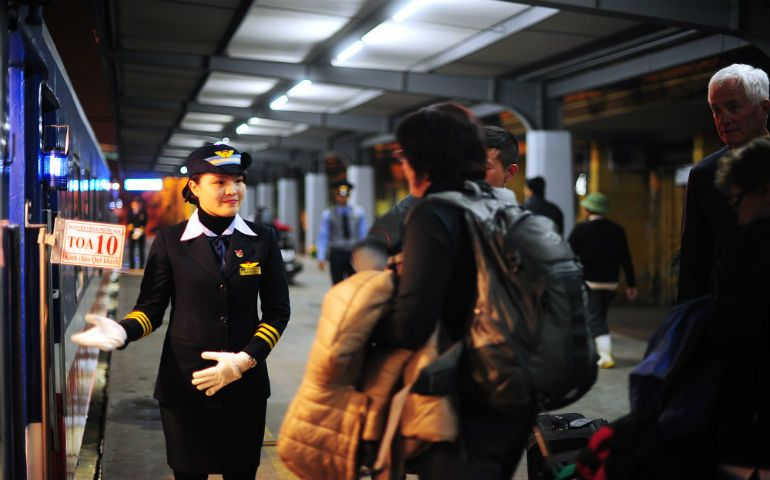 Gợi ý 4 cách di chuyển đến Sa Pa thuận tiện nhất cho du khách