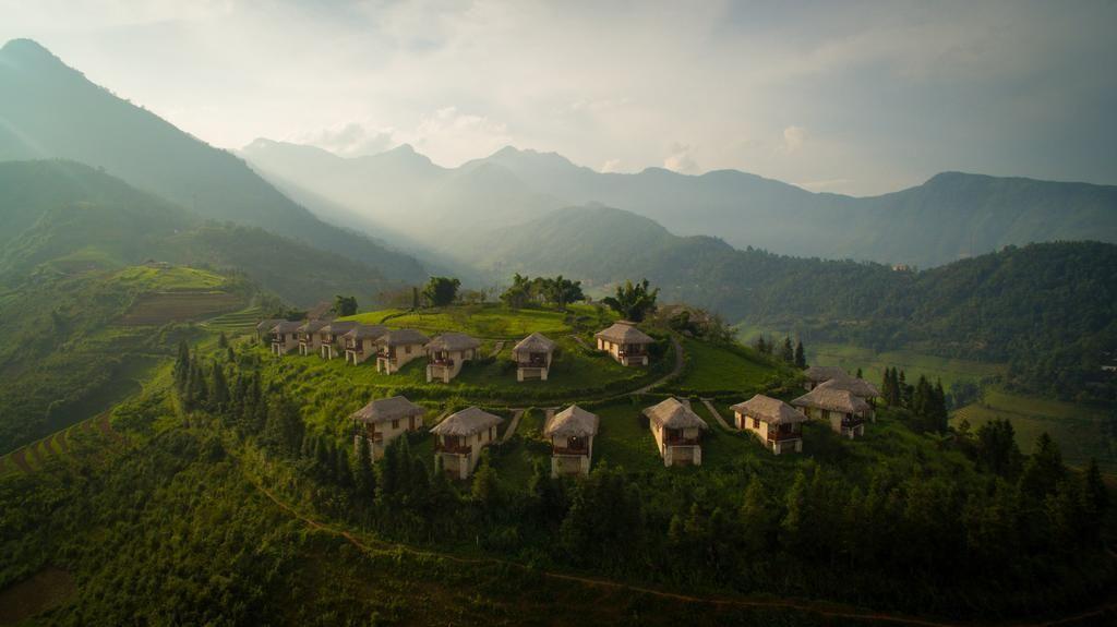 5 resort có không gian độc đáo, ấn tượng ở Việt Nam