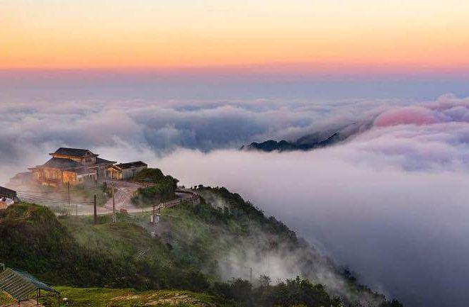 Kinh nghiệm du lịch núi Mẫu Sơn đẹp như chốn 'bồng lai tiên cảnh'