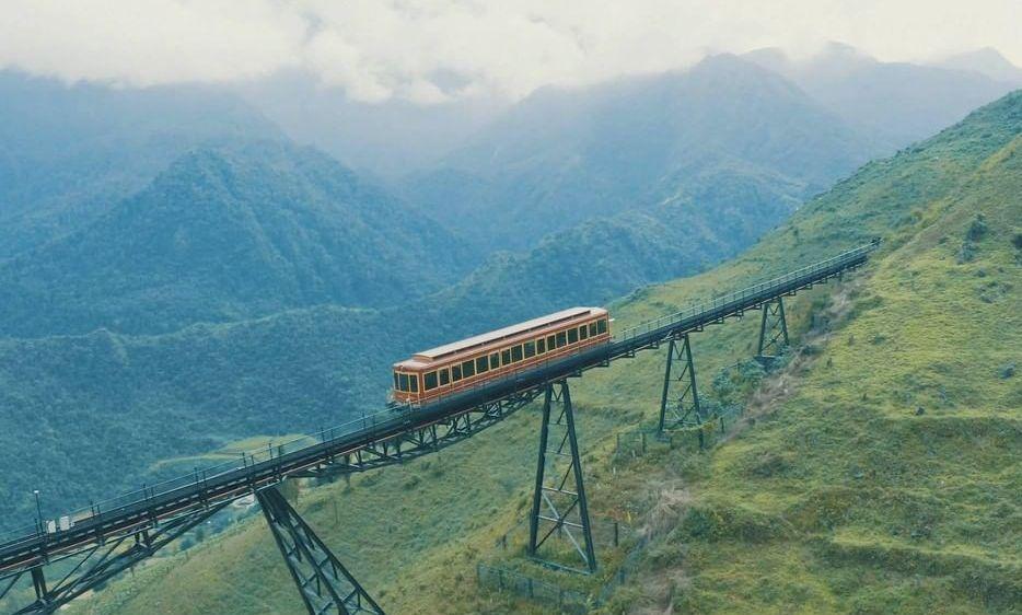 5 địa danh cực đẹp không thể bỏ lỡ khi đến Lào Cai