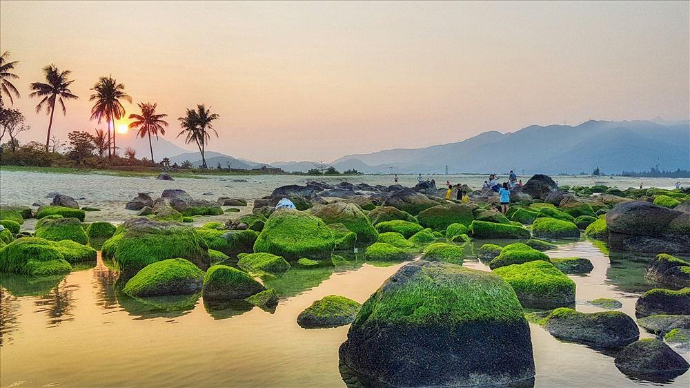 Những địa điểm ngắm hoàng hôn tuyệt đẹp ở Đà Nẵng