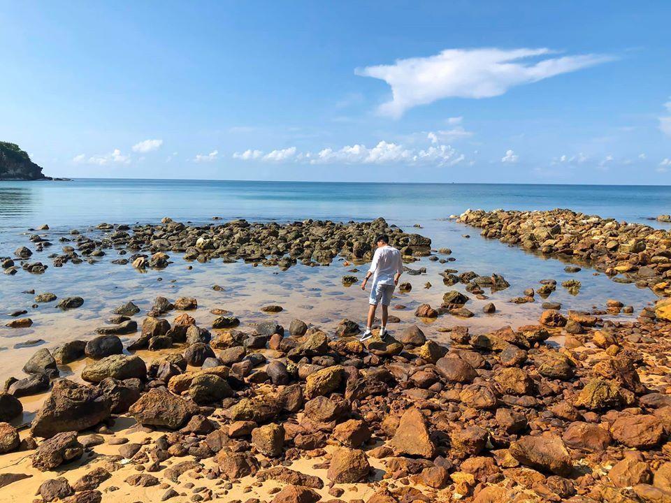 Ghé thăm Nam Du - hòn đảo có nước xanh như ngọc tuyệt đẹp ngay gần Phú Quốc