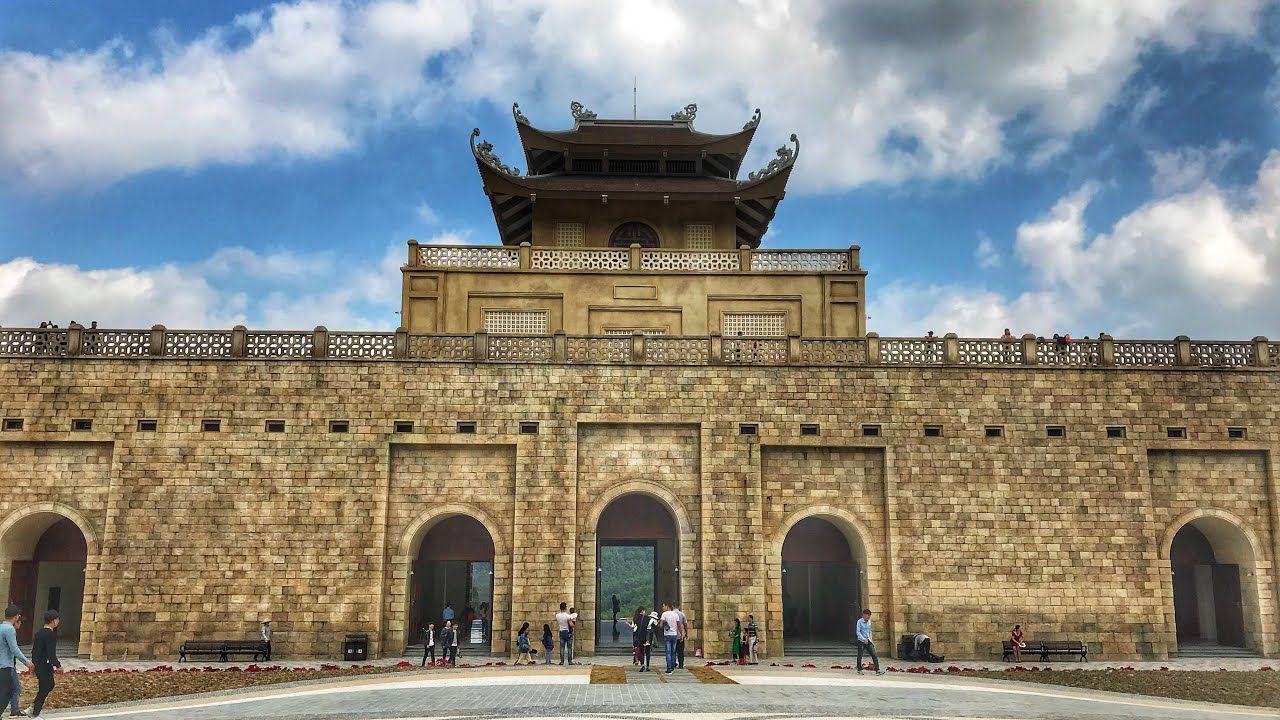 Nét đẹp văn hóa tâm linh qua ngôi chùa Tây Yên Tử ở Bắc Giang