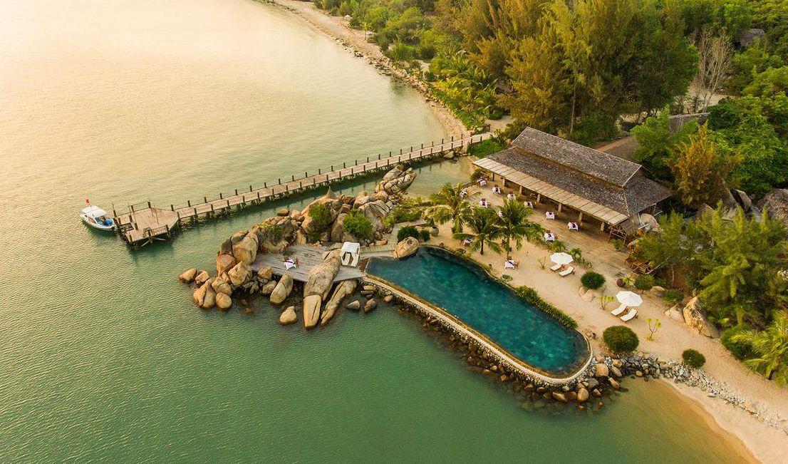 5 resort sang trọng tại Nha Trang giúp du khách có một kỳ nghỉ trọn vẹn
