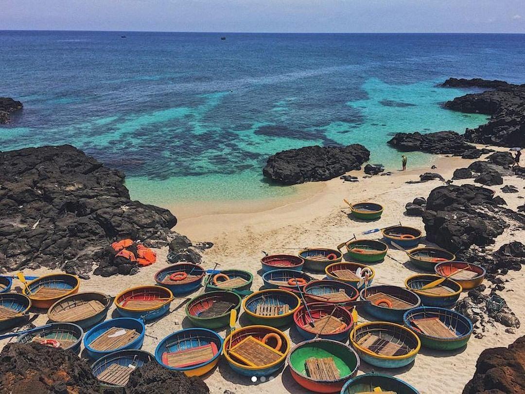 Kinh nghiệm du lịch đảo Lý Sơn 4 ngày 3 đêm chi tiết nhất cho du khách