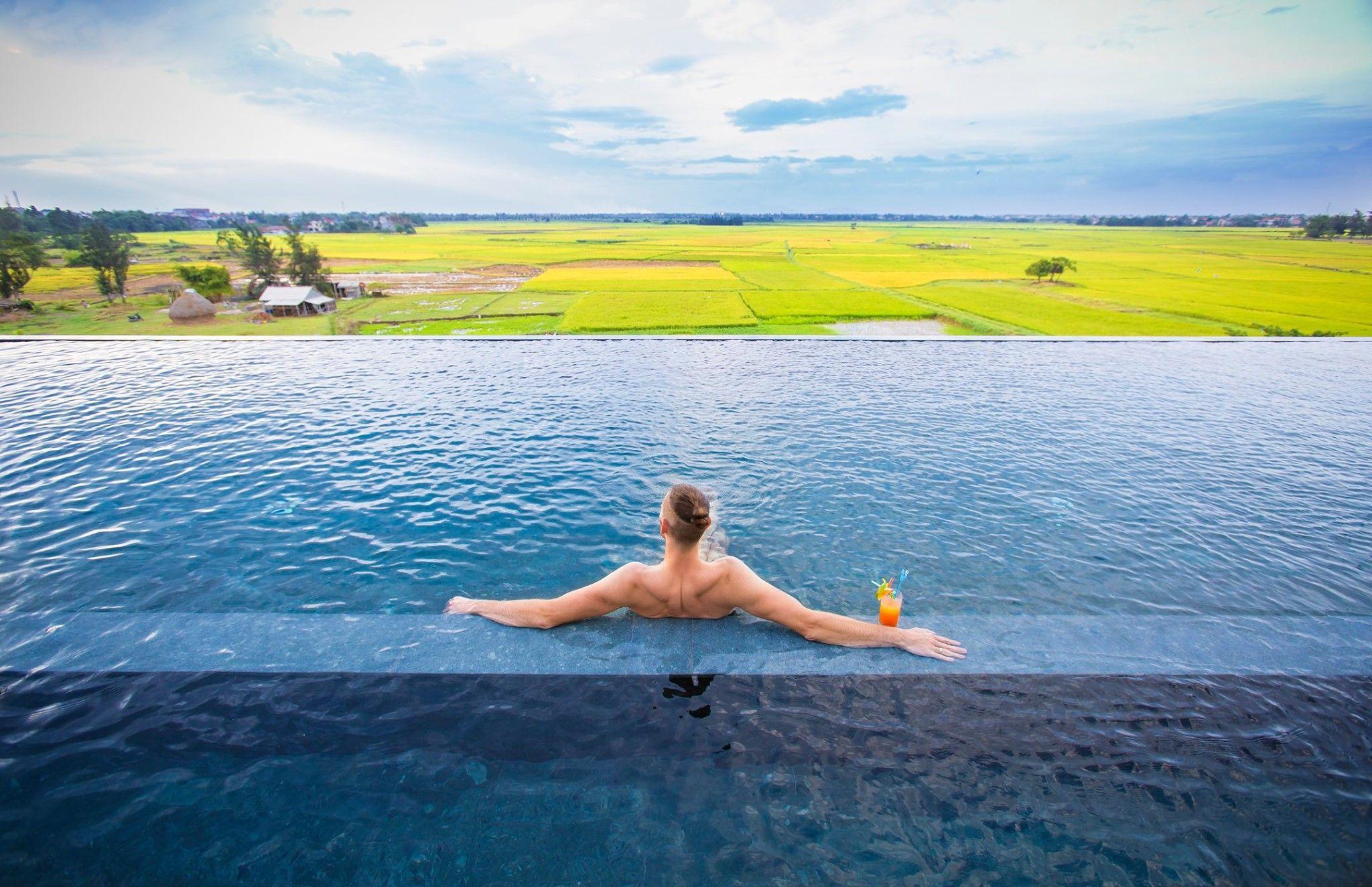 Gợi ý 4 resort sang trọng giá dưới 1 triệu đồng ở Hội An dành cho du khách