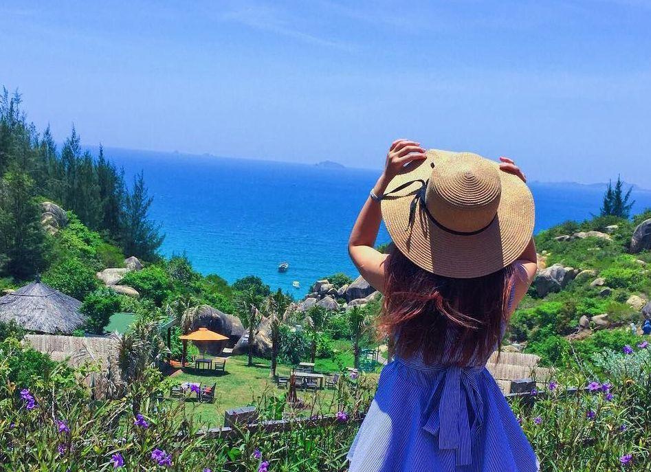 10 điểm đến siêu đẹp ở Quy Nhơn nhất định không thể bỏ lỡ