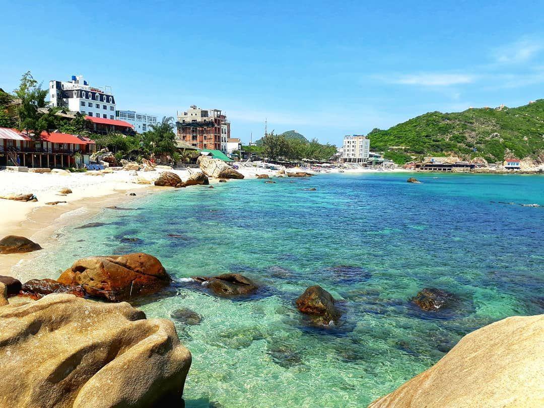 Tất tần tật kinh nghiệm khám phá 'thiên đường du lịch' đảo Bình Ba