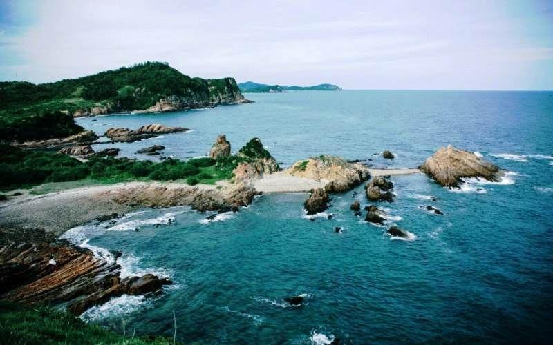 Du lịch đảo Ngọc Vừng - điểm đến mới đầy dấp dẫn ở Hạ Long
