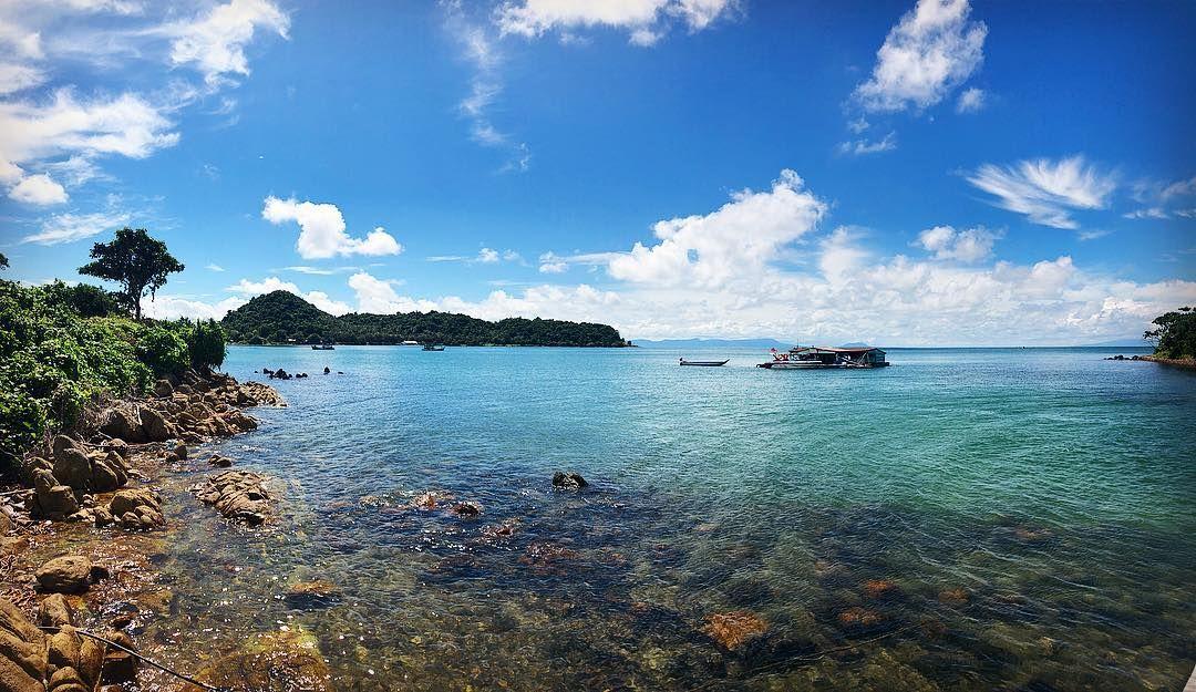 Ghé thăm đảo Hải Tặc - hòn đảo bí ẩn và thú vị ở Kiên Giang