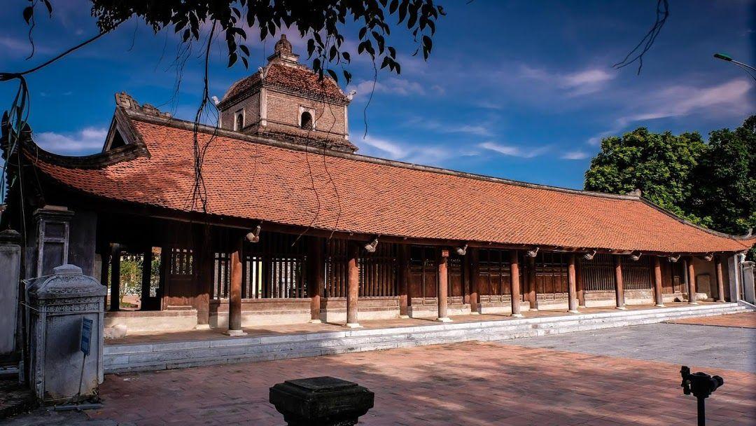 Thăm chùa Dâu - ngôi chùa gần 2.000 tuổi cổ xưa nhất ở Việt Nam