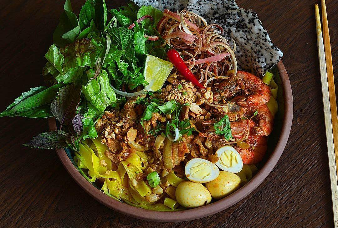 Mì Quảng có gì đặc biệt mà trở thành đặc sản ở Đà Nẵng?