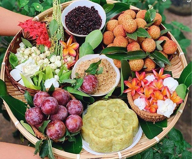 4 phong tục độc đáo trong ngày Tết Đoan ngọ tại Việt Nam