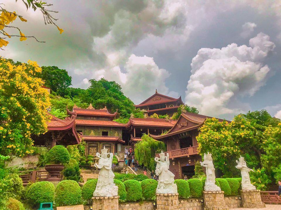 Khám phá 3 ngôi chùa Hang độc đáo, nổi tiếng tại Việt Nam