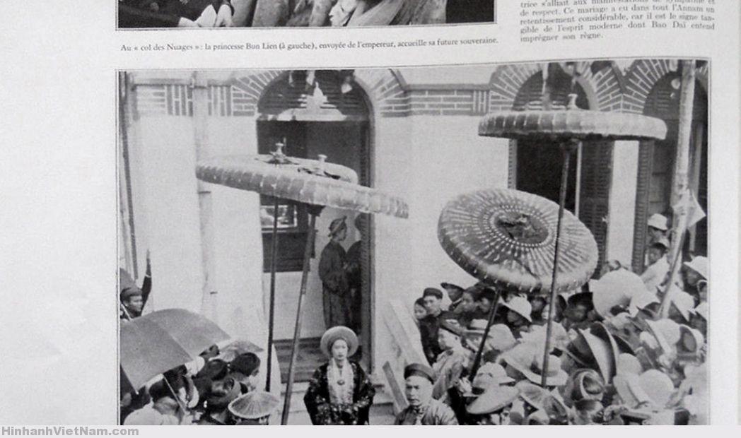 Indochine-1934-LE-MARIAGE-DE-L'EMPEREUR-D'ANNAM-1048x620
