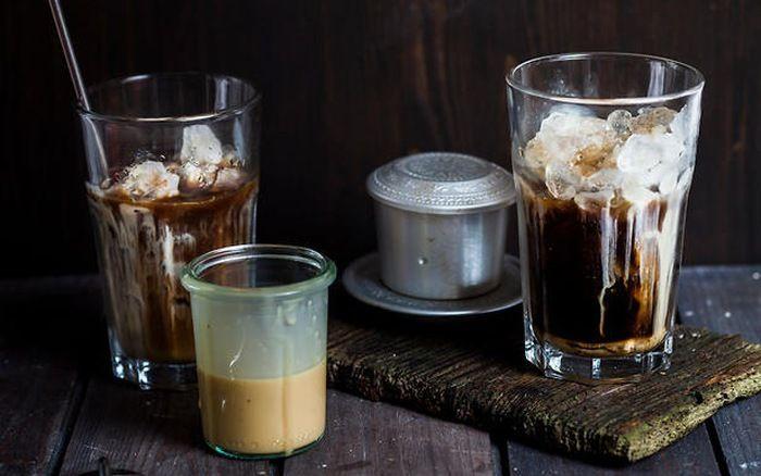 Nét đặc sắc trong văn hóa uống cà phê của người Việt Nam